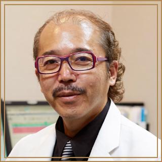 院長 鈴木 慶